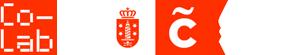 Logo Cousateca footer